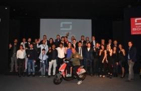携手杜卡迪,速珂电动用性能与智能的双擎引领欧洲