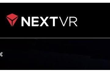 苹果收买VR直播服务公司NextVR交易价格估计约1亿美元