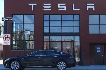特斯拉在得州遭遇尴尬现状无法向该州消费者直销汽车