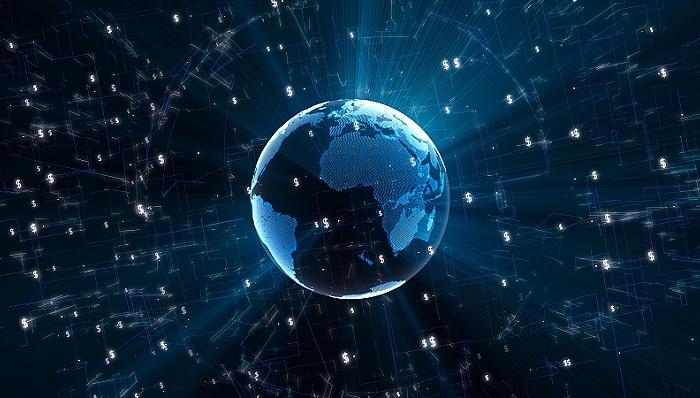 分布科技达鸿飞区块链的本质是通过代码共识来促进协作
